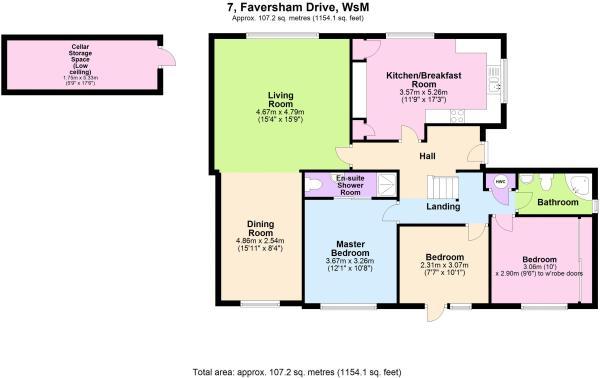 7 Faversham Dr...