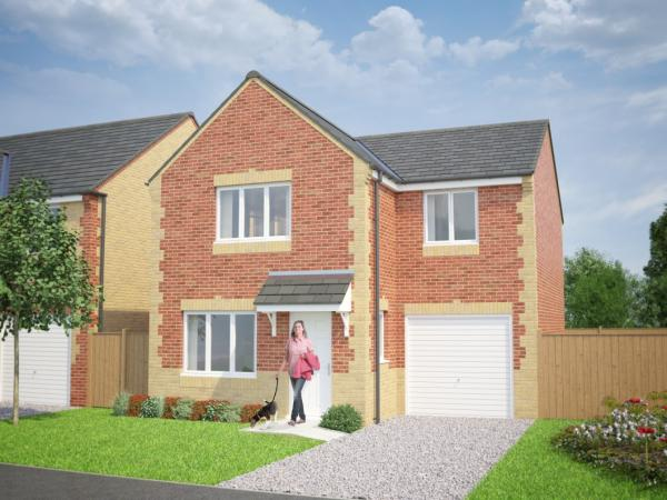 4 bedroom detached house for sale in Remington Road ... on wicklow house plan, waterford house plan, coleraine house plan,
