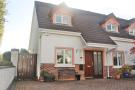 4 bed semi detached property in The Elms, Tullamore...