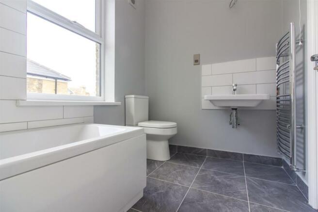 Bathroom & Wet