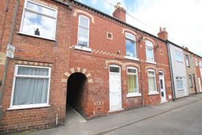 Photo of Alfred Street, Riddings, Alfreton, Derbyshire, DE55 4BE