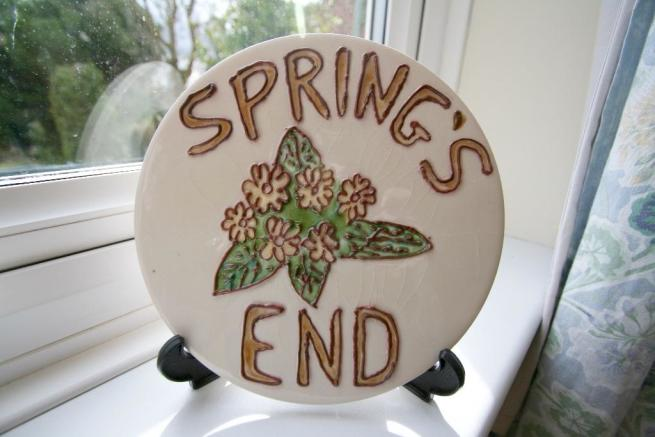 Sping's End