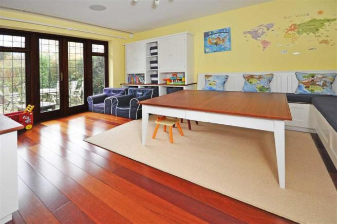 Play Room / Dining