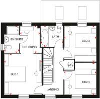 Emerson FF Plan - X500-XB7