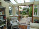 Sun Garden Room
