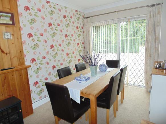 Office / Dining room