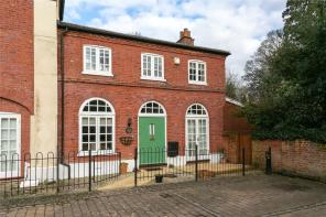 Photo of Coopers Mews, Watford, Hertfordshire, WD25