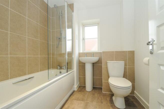 Bathroom -example