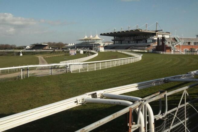 Nearby Goodwood Racecourse.jpg