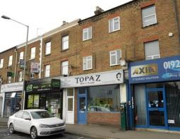 Photo of 109 And 109a, St Albans Road, Watford, WD17 1RD