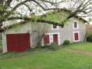 1 bed Character Property for sale in Poitou-Charentes...