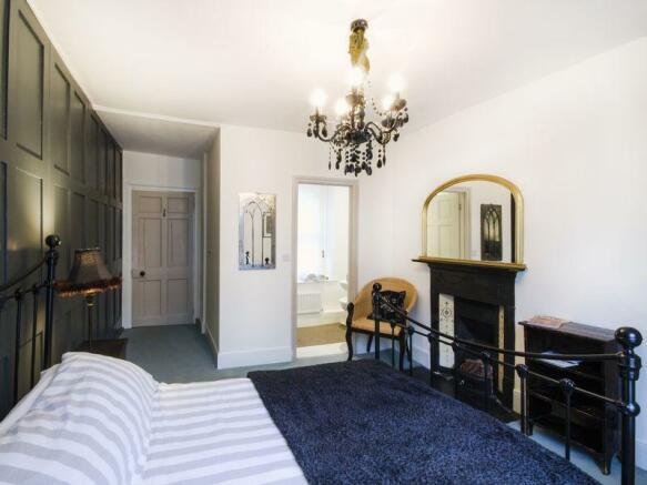 Bedroom 1 -2