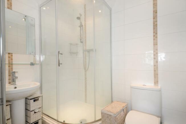 BBedroom En-suite