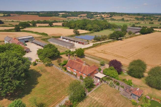Gillshaw Farm