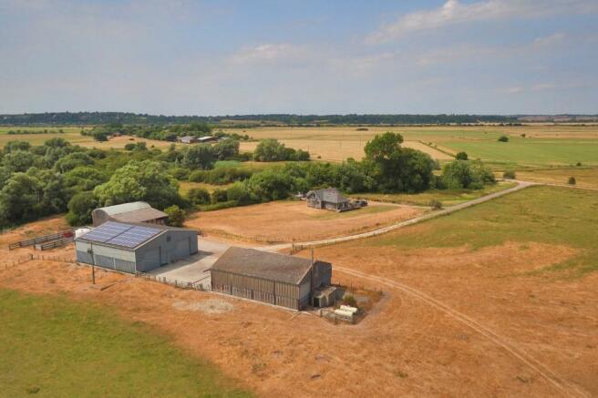 Blackhouse Farm