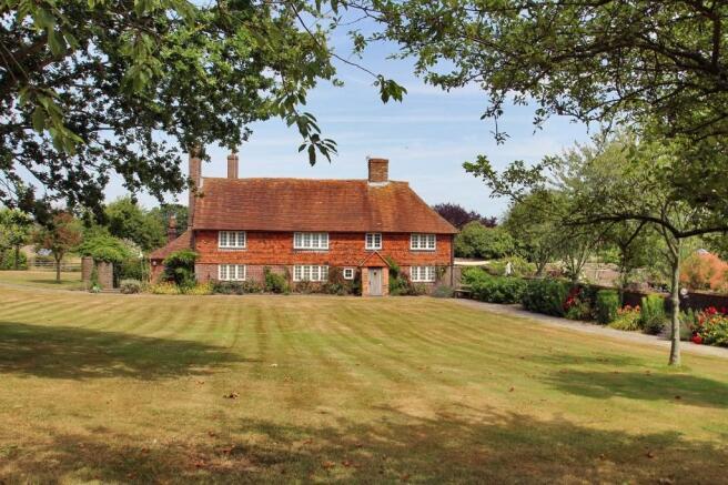 Gillshaw Farmhouse