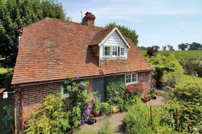 Gillshaw Cottage