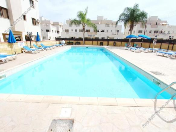2 bedroom ground floor flat for sale in Famagusta, Liopetri, Cyprus
