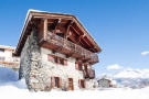 Montvalezan Chalet for sale