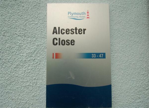 Alcester Close.JPG