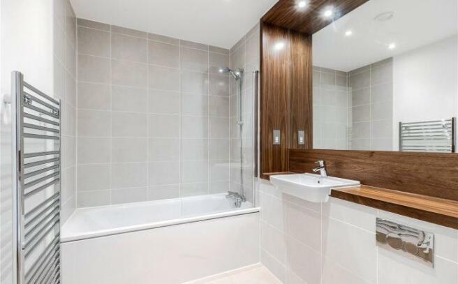 Tibert Bathroom