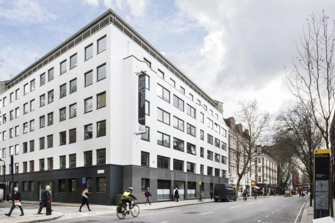 Office To Rent In 60 Gray S Inn Road Chancery Lane Wc1x