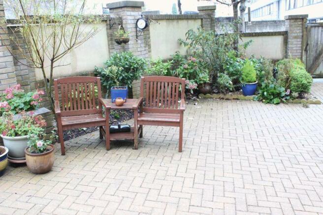 Communal Garden2