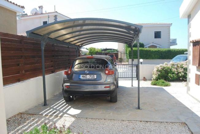 Car Port and...