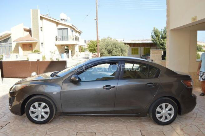 Car included in sale