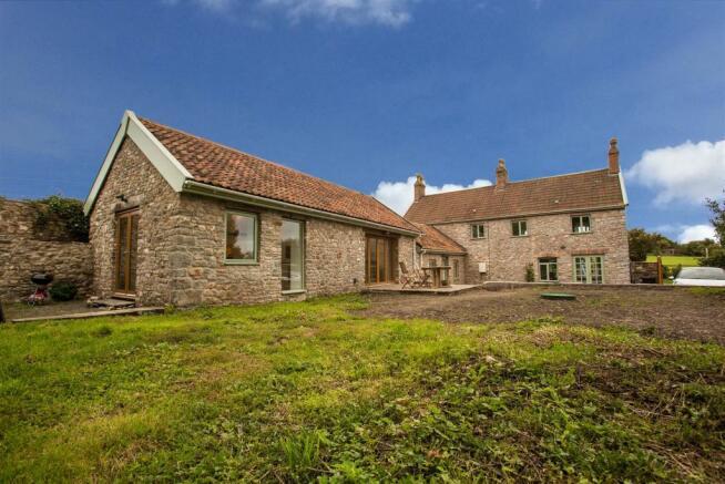 Stone Edge Cottage