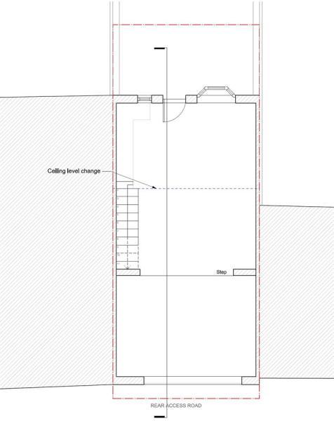 REFUSED PLANNING - GROUND FLOOR PLAN EXISTING.jpg