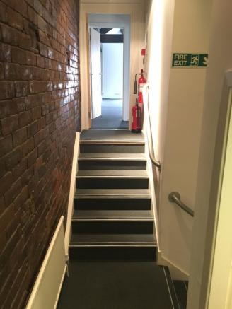 Steps to Office