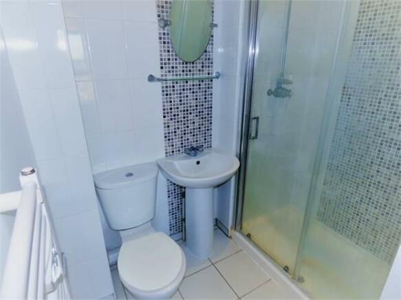 Bathroom room