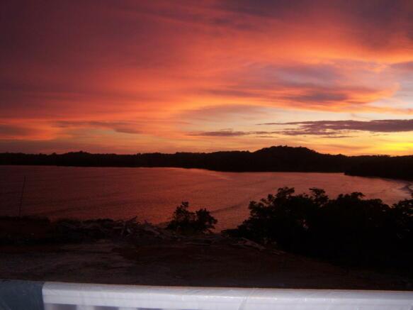 Sunset Playa Hermose