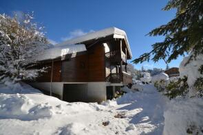 Photo of Les Gets, Haute-Savoie, Rhone Alps