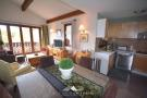 3 bedroom Apartment in Les Gets, Haute-Savoie...