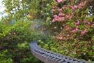 Garden Train Trac...