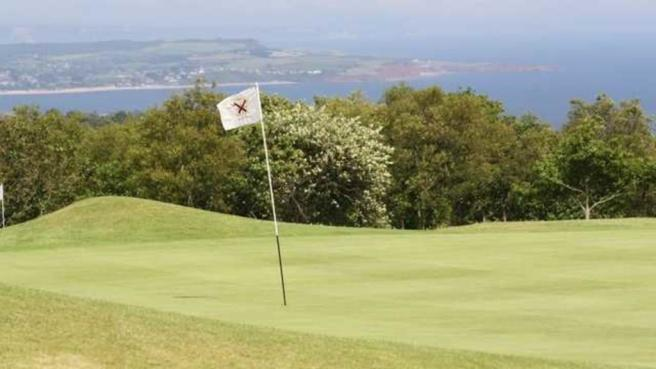 Teignmouth Golf C...