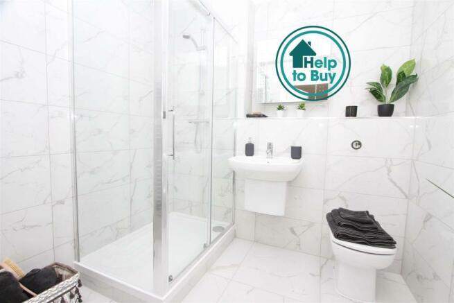 Show Apartment En-Suite