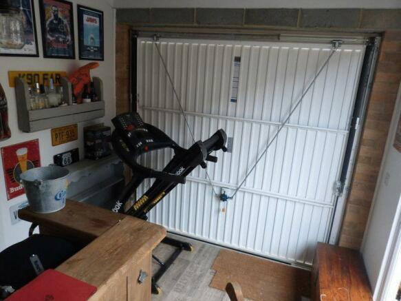Garage Additional