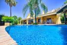 4 bedroom Villa in Puerto del Almendro...