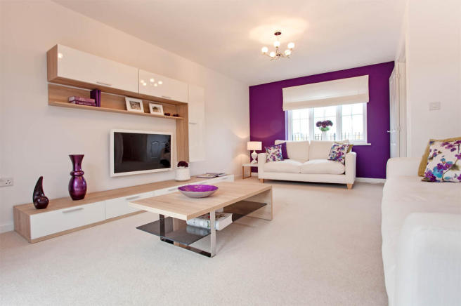 3. Typical Living Room