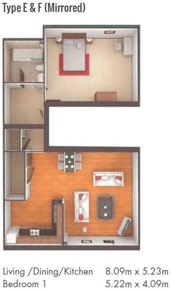 City View Floorplan - Type E.JPG