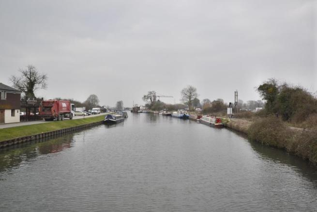 Sharpness Canal