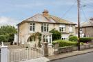 3 bed semi detached property in New Ross, Wexford