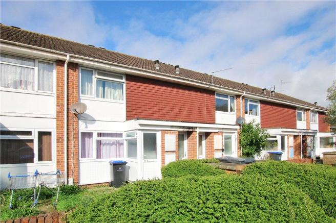 1 bedroom apartment for sale in Montreal Way, Worthing ...