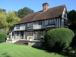 Photo of Rock Cottage,Atkins Hill, Boughton Monchelsea, Kent