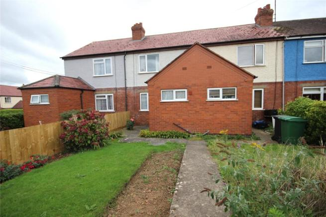 3 bedroom terraced house for sale in sandpits avenue ludlow rh rightmove co uk