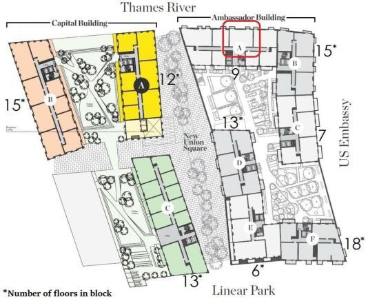 Site plan master