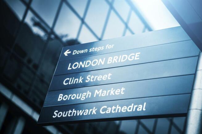 Borough Market London Bridge London Sign .jpg